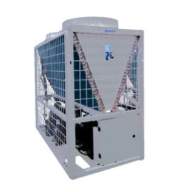 China Vortex Air Source Heat Pump Air Conditioning / Electric Air Source Heat Pump supplier
