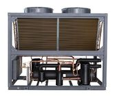 Cooling Air Source Heat Pump System Cooling Most Efficient YW-70D 20P I Grade