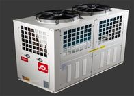 Durable Commercial Air Source Heat Pump IP×4 1590*850*1600mm 6.43m³/H